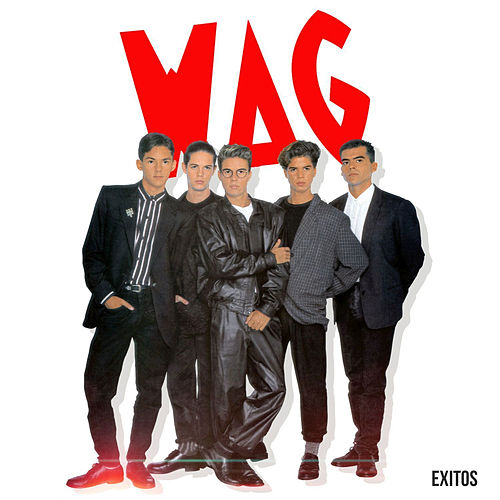 Play & Download Wag Exitos by WAG | Napster