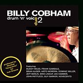 Play & Download Drum 'n' Voice, Vol. 2 by Billy Cobham | Napster