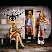 Southern Halo by Southern Halo