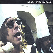 Atsa My Band by NRBQ