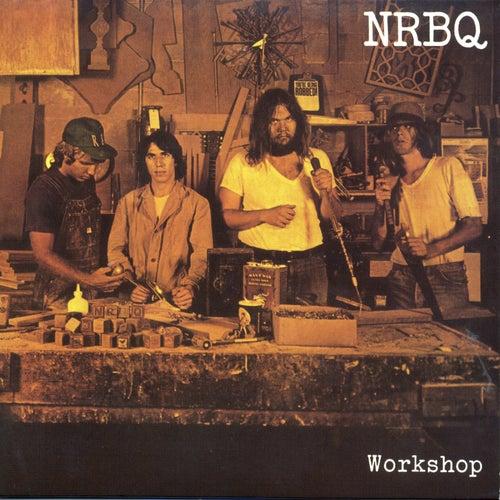 Workshop von NRBQ