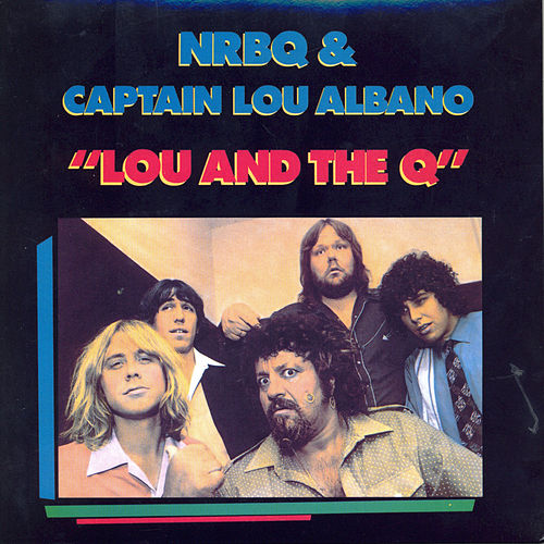 Lou and the Q von Various Artists