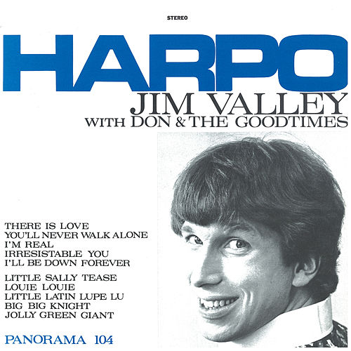 Harpo by Don & The Goodtimes