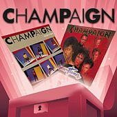Play & Download Modern Heart / Woman in Flames by Champaign | Napster