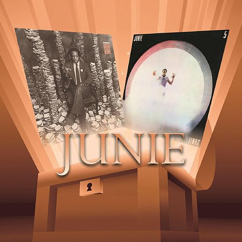 Bread Alone / 5 by Junie Morrison