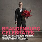 Brandenburg Celebrates by Various Artists
