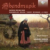 Play & Download Abendmusik: Cantatas for Solo Bass by Accademia Hermans Mauro Borgioni | Napster