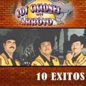 10 Exitos by Los Ciclones del Arroyo