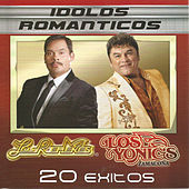 Idolos Romanticos by Various Artists