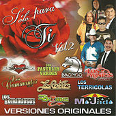 Play & Download Solo Para Ti Vol. 2 by Various Artists | Napster