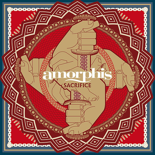 Play & Download Sacrifice by Amorphis | Napster