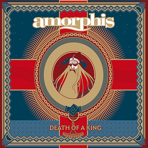 Death of a King by Amorphis