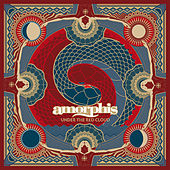 Play & Download Under the Red Cloud by Amorphis | Napster