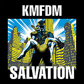 Salvation - EP by KMFDM