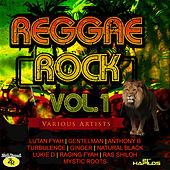Reggae Rock Vol. 1 by Various Artists