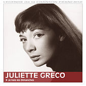 Play & Download Je hais les dimanches by Juliette Greco | Napster