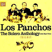 Play & Download The Bolero Anthology with Mari Trini by Trío Los Panchos | Napster