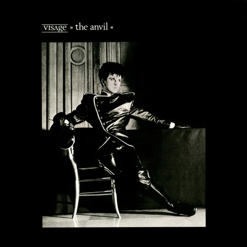 Play & Download The Anvil by Visage | Napster