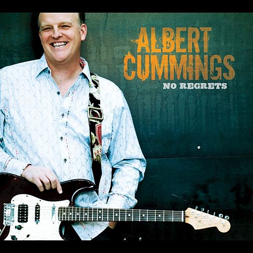 Play & Download No Regrets by Albert Cummings | Napster
