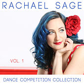 Dance Competition Collection by Rachael Sage