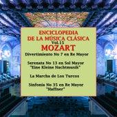 Enciclopedia de la Música Clásica Vol.15 by Various Artists