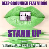 Stand Up by Deep Grounder
