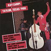 Play & Download Taylor Texas 1988 by Ray Campi | Napster