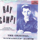 The Original Rockabilly Album by Ray Campi