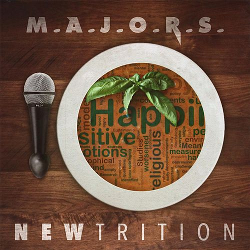 Play & Download Newtrition by The Majors (2) | Napster