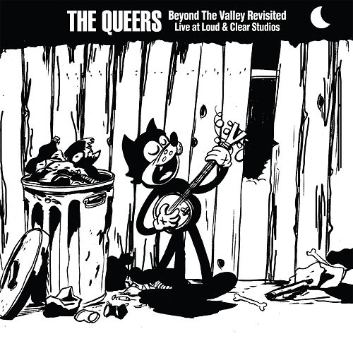Play & Download Beyond the Valley Revisited by The Queers | Napster