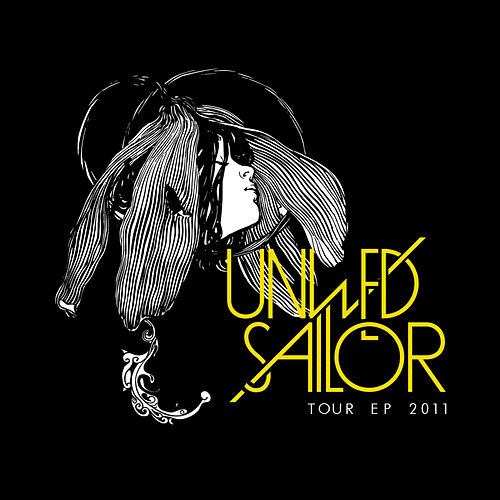 Play & Download Tour EP 2011 by Unwed Sailor | Napster
