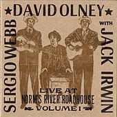 Play & Download Live at Norm's River Road House, Vol. 1 by David Olney | Napster