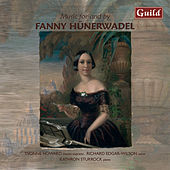 Music for and by Fanny Hünerwadel by Various Artists