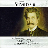 Play & Download Johann Strauss II, Los Grandes de la Música Clásica by Royal Philharmonic Orchestra | Napster