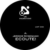 Play & Download Ecoute!/Jor-El by Jerome Sydenham | Napster