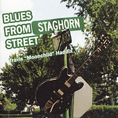 Play & Download Blues from Staghorn Street by Travis Haddix | Napster