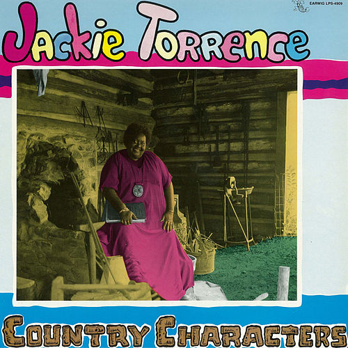 Play & Download Country Characters by Jackie Torrence | Napster
