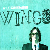 Play & Download Wings by Will Kimbrough | Napster