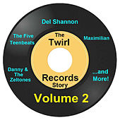 Play & Download Twirl Records Story Volume 2 by Various Artists | Napster