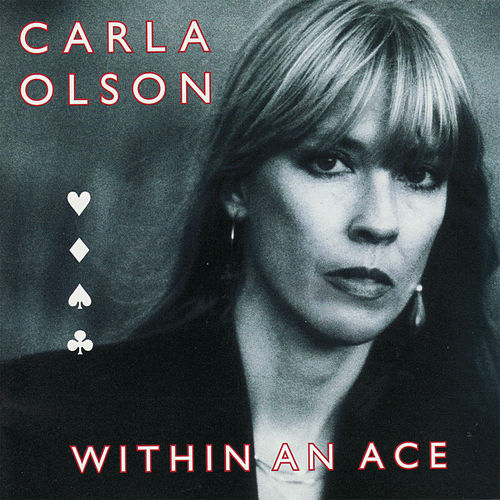 Play & Download Within an Ace by Carla Olson | Napster