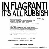 Play & Download It's All Rubbish by In Flagranti | Napster