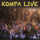Kompa Live, Vol. 1 by Various Artists