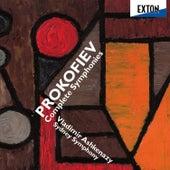 Play & Download Prokofiev: Complete Symphonies by Sydney Symphony | Napster