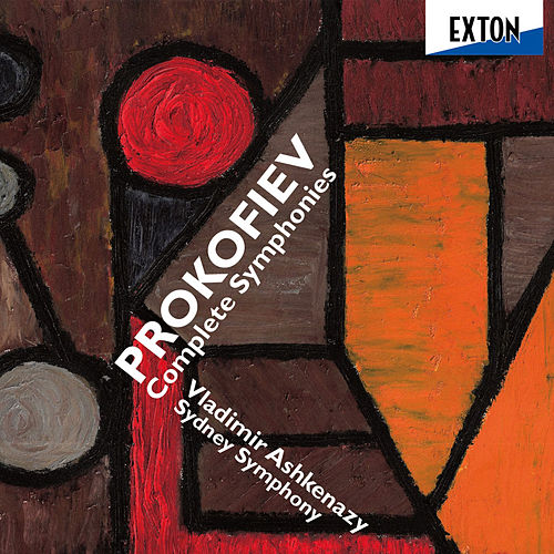 Play & Download Prokofiev: Complete Symphonies by Sydney Symphony | Napster