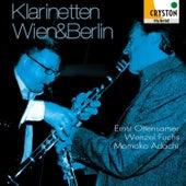 Play & Download Klarinetten Wien & Berlin by Momoko Adachi | Napster