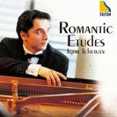 Romantic Etudes by Igor Tchetuev