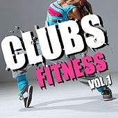 Play & Download Clubs Fitness, Vol. 1 by Various Artists | Napster