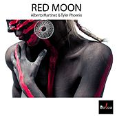 Play & Download Red Moon by Alberto Martinez | Napster