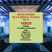Play & Download Enciclopedia de la Música Clásica Vol.16 by Radio Symphonieorchester Bratislava | Napster