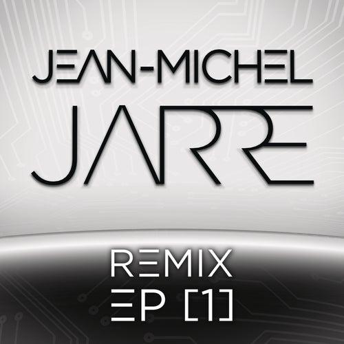 Remix EP (I) by Jean-Michel Jarre